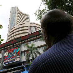 Covid-19: Sensex, Nifty fall over 4%, global oil prices hit 17-year low