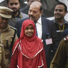 Kerala: Hadiya's father joins BJP, says he supports Sabarimala protests