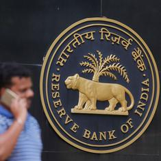 Top news: RBI reduces growth forecast from 6.1% to 5% for 2019-'20