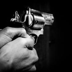 UP: 14-year old kills classmate in Bulandshahr, shooting him thrice after argument over seat