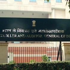 CAG says Centre hid true extent of fiscal and revenue deficits in 2016-'17 financial year