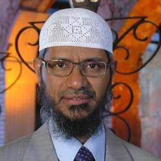 Zakir Naik claims Indian agencies driven by will of 'political bosses', trying to pin charges on him