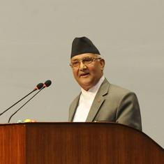 Nepal PM holds all-party meeting to discuss border dispute with India, urges unity