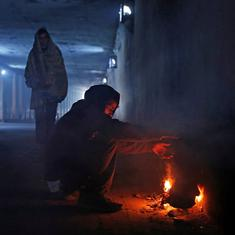 Cold wave likely in Delhi from December 20 to 22, says IMD