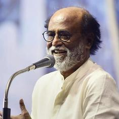 'Don't fall prey to sectarian forces': Tamil Nadu Congress chief to Rajinikanth for Periyar remarks