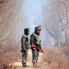 J&K: Four suspected militants killed in gunfights in Srinagar, Kulgam