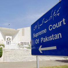 'Indian content damages our culture, will not allow it to be aired on TV': Pakistan's Supreme Court