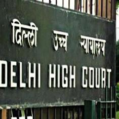 Delhi High Court rejects Centre's plea seeking clarification on order not to act against lawyers