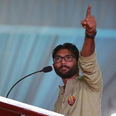 Ahmedabad: Jignesh Mevani's invitation to college event cancelled after protests