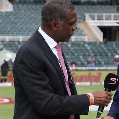 Watch: Michael Holding talks about racism in sport and the Amy Cooper incident in New York
