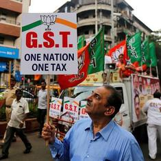 India's Goods and Services Tax regime isn't the disaster it is made out to be