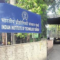 IIT-Bombay warns students to not participate in 'anti-national' activities amid anti-CAA protests