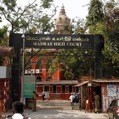 TN's quota in promotions for government staff, fixing seniority is unconstitutional, rules Madras HC