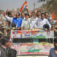Madhya Pradesh elections: Congress fields former MP Arun Yadav against Shivraj Singh Chouhan