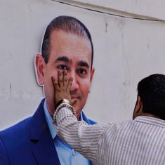 UK court rejects Nirav Modi's bail plea, businessman to be in custody till March 29