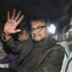 Supreme Court dismisses Karti Chidambaram's plea seeking return of Rs 10-crore deposit