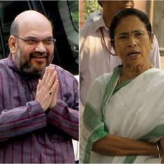 The big news: Home ministry seeks report on violence in West Bengal, and nine other top stories