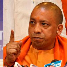 Lok Sabha elections: EC issues show cause notices to Adityanath and Mayawati