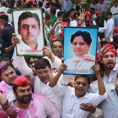 UP: Alliance with BSP is enough to beat BJP, Congress not needed, says Samajwadi Party leader