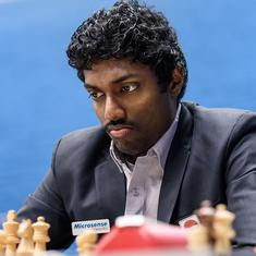 FIDE World Team Championship: India thrash Egypt, face China in next round