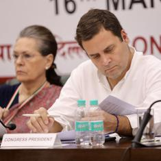 National Herald case: File affidavits on claim that I-T wrongly withdrew circular, SC tells Gandhis