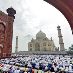 Why are Muslims insecure despite being the largest minority in India, asks RSS leader