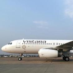 Covid-19: Hong Kong bans Air India, Vistara flights till October 30 after passengers test positive