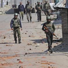 Shopian encounter: Two civilians, questioned by Army, sent to 7-day police custody