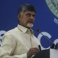 Special category status: Andhra Pradesh CM Chandrababu Naidu to go on fast in Delhi on February 13