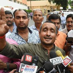 Unnao custodial death case: CBI asked to reply to former BJP MLA's plea against his conviction