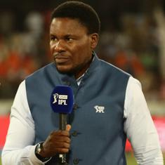 Full text: Pommie Mbangwa, Daren Sammy's heartfelt commentary on racism and taking a knee