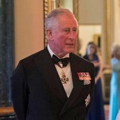 UK: Prince Charles, 71, tests positive for Covid-19, goes into self-isolation