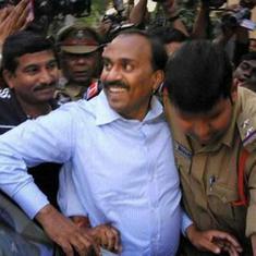 Karnataka mining baron Janardhan Reddy seeks SC's permission to visit Ballari