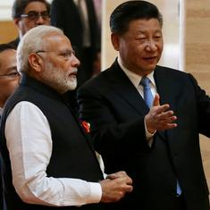China hints it will continue to block India's bid to join Nuclear Suppliers Group
