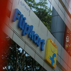 Flipkart and Myntra see more app usage than Amazon. Is this Walmart's breakthrough moment in India?