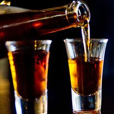 Can your brain activity affect your alcohol consumption? This study might hold the answer