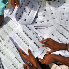 Lok Sabha polls: VCK claims names of 500 Muslims and Dalits missing from voters' lists in Tindivanam