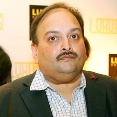 Fugitive Mehul Choksi moves Delhi HC against Netflix show 'Bad Boy Billionaires'