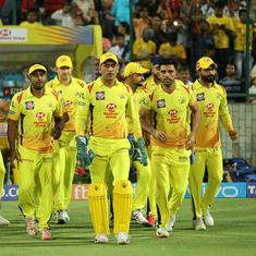IPL 2019: Chennai pitch under focus for Rajasthan Royals' visit as CSK eye third straight win