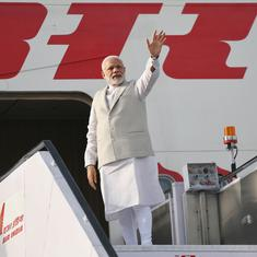 PMO says it doesn't keep a record of money spent on prime minister's domestic trips: RTI