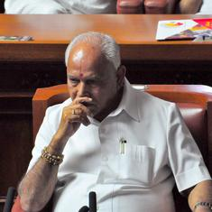 Karnataka crisis: BJP chief says he will ask CM to resign amid Congress' efforts to win MLAs back