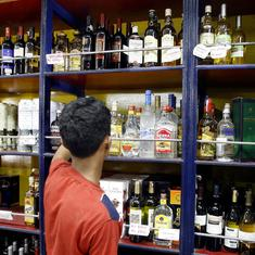 I-T Department attaches Rs 700-crore of properties of two liquor firms after searches in four states