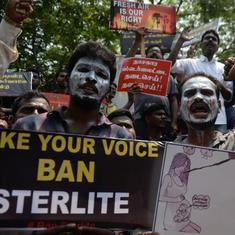Chennai: 10 students detained for trying to stage protests against reopening of Sterlite plant