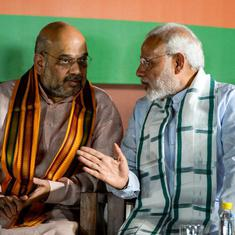 SC issues notice to EC on Congress' plea accusing poll panel of inaction against Modi, Amit Shah