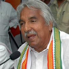 Kerala solar scam: State to hand over sexual harassment case against former CM Oommen Chandy to CBI