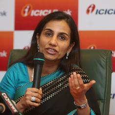Videocon case: Former ICICI Bank CEO Chanda Kochhar, husband appear before Enforcement Directorate