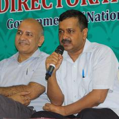 Covid-19: Delhi government asks Centre for Rs 5,000 crore to pay salaries