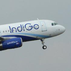 Covid-19: IndiGo to lay off 10% of its workforce, cites poor revenues