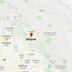 Jammu and Kashmir: One civilian killed, 80 injured in clashes with security forces in two districts