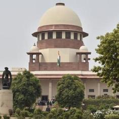 2012 Delhi gangrape: Another convict files curative petition in SC challenging his execution